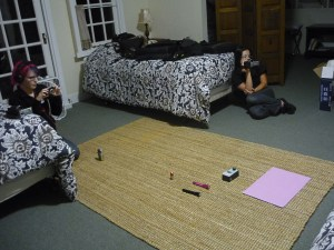 GhostGirls by Lisa