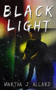 Black light cover