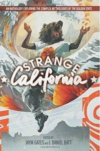 Strange California cover