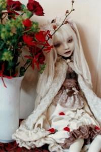 Shizuka doll