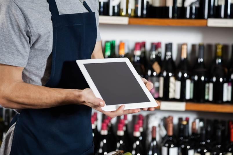 comprar vino online 1 - ¿Están las Bodegas preparadas para el Social Media Marketing?