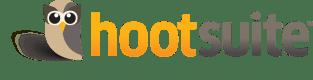 hootsuite logo - 7 trucos para gestionar el marketing en las redes sociales con solo 10 minutos diarios ⏰