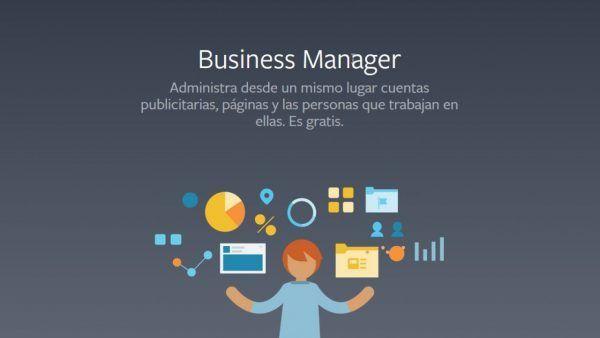 facebook business manager 1 1280x720 e1573667648226 - Guía fácil para crear tus anuncios en Facebook Ads🚀