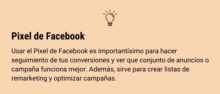 pixel - Guía fácil para crear tus anuncios en Facebook Ads🚀