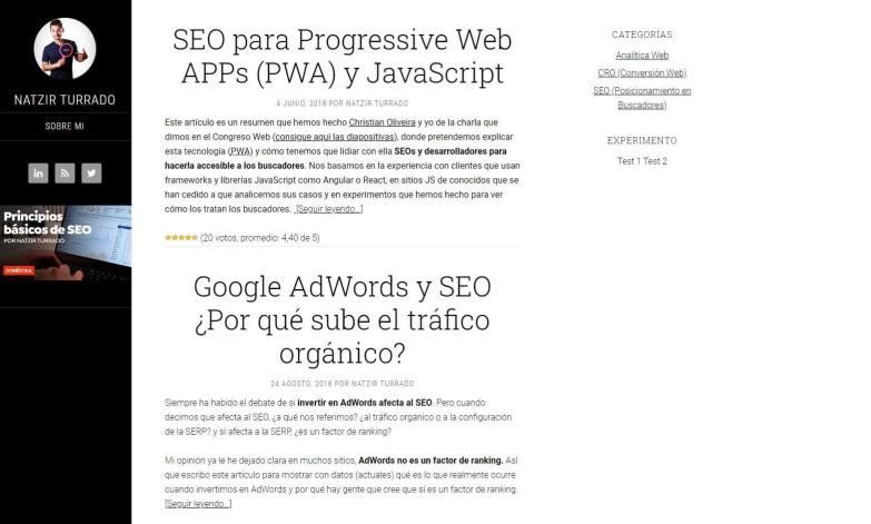 Natzir Turrado.JPG 1 - Las webs de los 20 especialistas en posicionamiento SEO más importantes de España 🏆