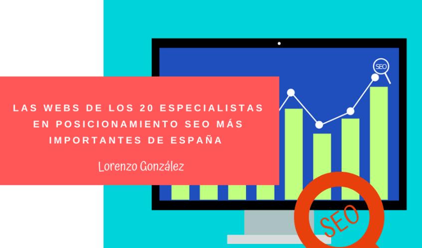 SEO WEB 1 - Lorenzo González, Marketing Digital en Tenerife, SEO + Web +Social Media