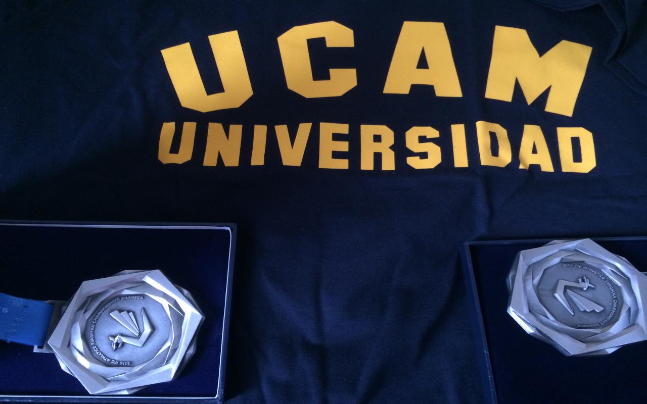 Patrocinadores UCAM Murcia Lorenzo Albaladejo