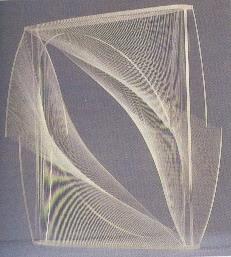 Naum Gabo, Costruzione lineare nello spazio
