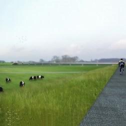Hoogwatergeul - Werverdijk (9)