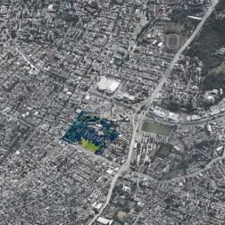 Latecs - Location Map