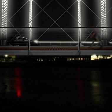Camana Bay Bridges - Canal view