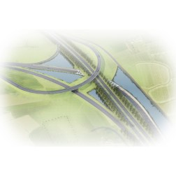 A11 Highway - Crossroad 103-104 (1)