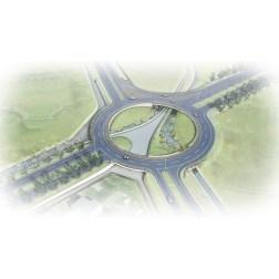 A11 Highway - Crossroad 70 (1)