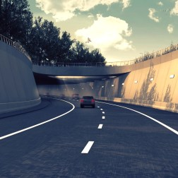 A11 Highway - Tunnel 103-104 (8)