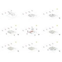 Nursery School OVS - Diagrams