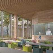 Nursery School OVS - Canteen