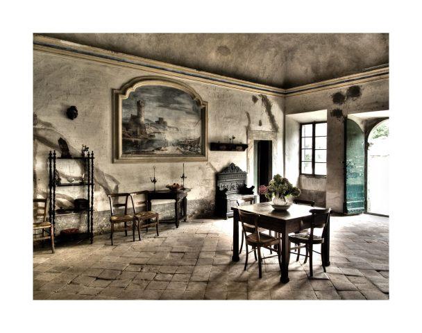 Il primo salone