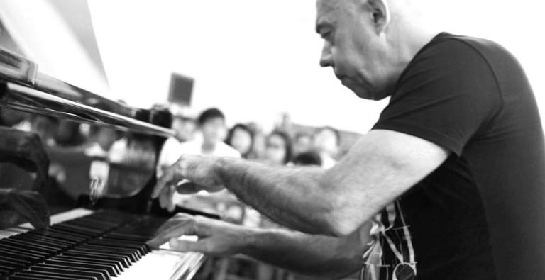 Lorenzo Rocco Composer