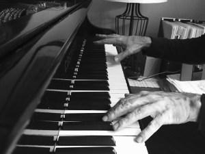 Lorenzo Rocco Piano Lessons