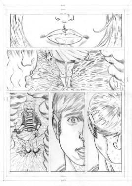 Layout di pagina di Luigi Quarta