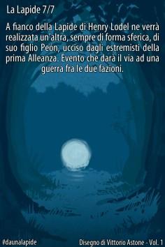 Disegno di Vittorio Astone