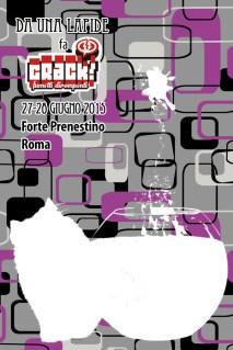crack capitale roma