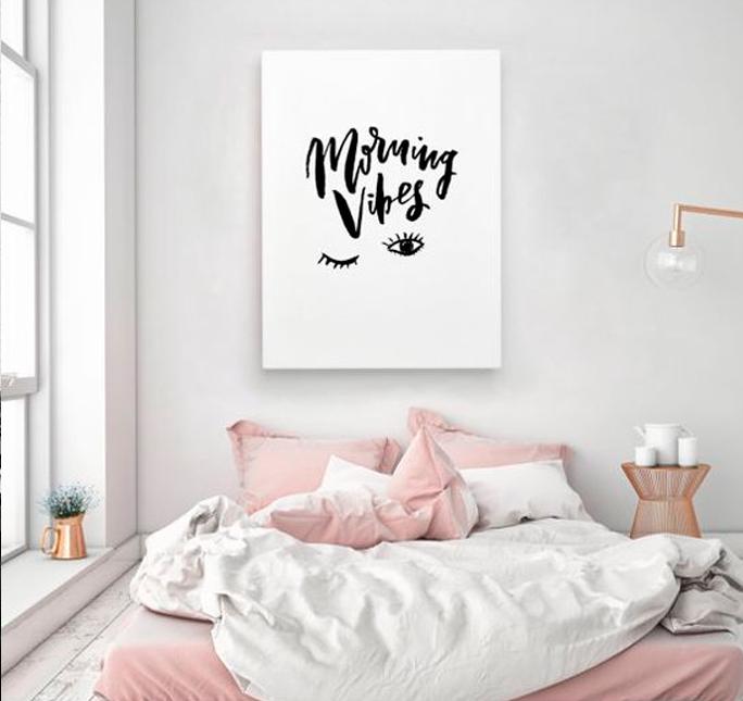 20 Quartos minimalistas para inspirar