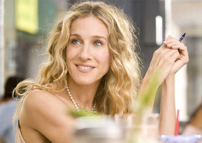 5 lições de estilo que aprendemos com Carrie Bradshaw
