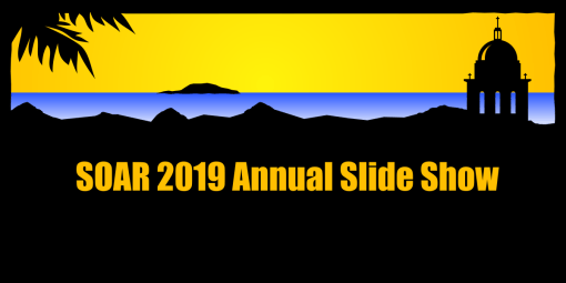 SOAR 2019 Annual Slide Show