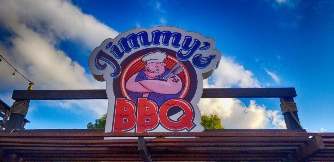 Jimmy's BBQ