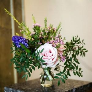Arreglo floral Loreto Aycuens