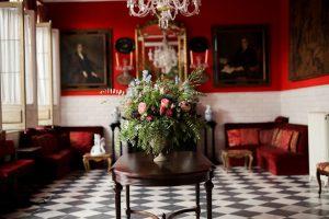Flores bodas y eventos Madrid Loreto Aycuens