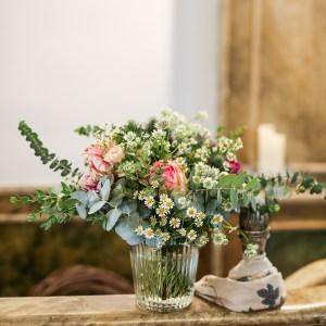 Loreto Aycuens flores madrid