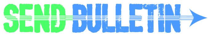 send-bulletin-logo