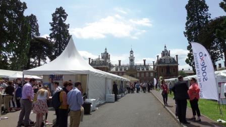 A Festival ... for Education?!