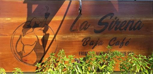 La Sirena Baja Café