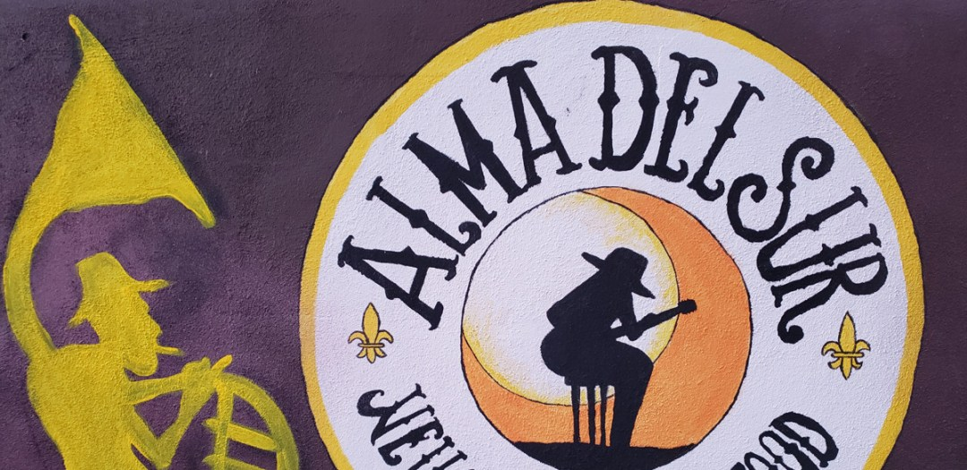 Alma Del Sur