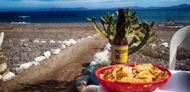 chips-beer