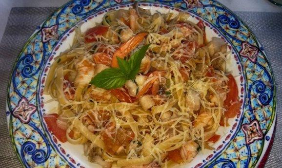 mita-gourmet-seafood-pasta