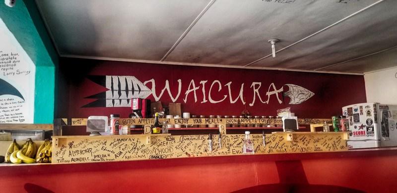 Waicura Vegan Restaurant