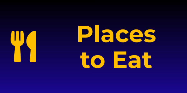 Places to Eat in Loreto