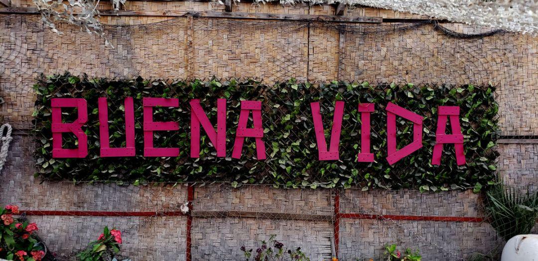 Buena Vida Restaurant Bar