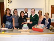 Great Loreto Bake Off 2015 030