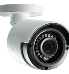 4mp super high definition bullet security camera [ 1200 x 800 Pixel ]