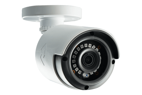 small resolution of 4mp super high definition bullet security camera