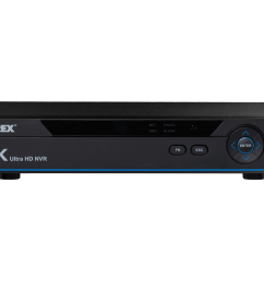 4k nvr with 8 channels and lorex secure remote connectivity [ 1200 x 800 Pixel ]