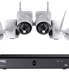 wire free security system from lorex [ 1200 x 800 Pixel ]
