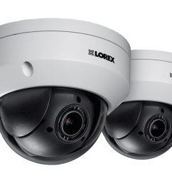 mpx hd 1080p outdoor ptz camera 4x optical zoom with color night vision metal camera 2 pack lorex [ 1200 x 800 Pixel ]