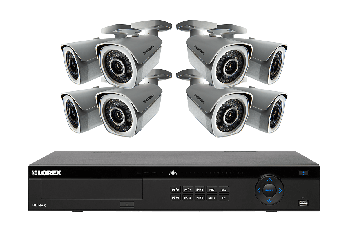 hight resolution of lorex poe camera wiring diagram 1080p security camera system with 16 channel nvr and 8