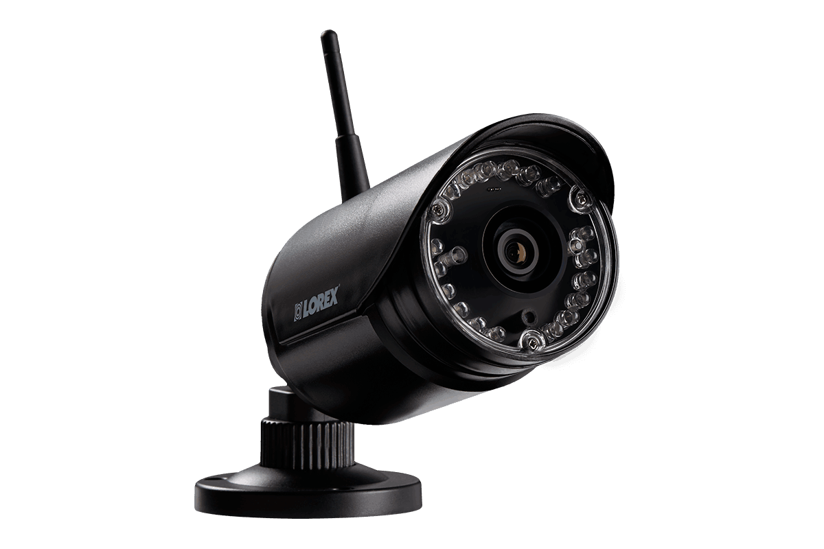 hight resolution of hd 720p outdoor wireless security camera 135ft night vision